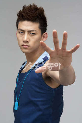 ♥Taecyeon♥ - 2pm Photo