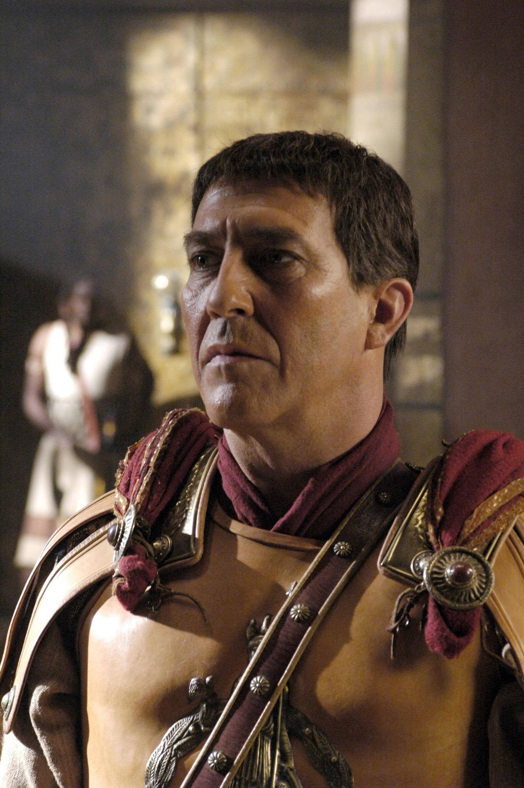 1x08 Caesarion - Rome Photo (18982963) - Fanpop