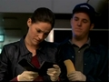 csi - 1x09- Unfriendly Skies screencap