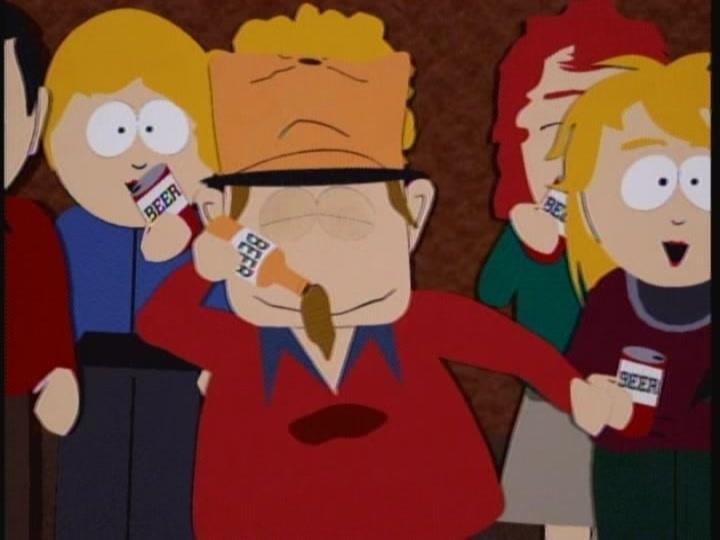 Cartman S Mom Is A Dirty Slut 88