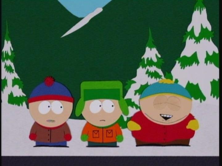Cartmans Mom Is Still a Dirty Slut - Full Episode