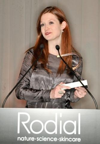 2011 Rodial BEAUTIFUL Awards
