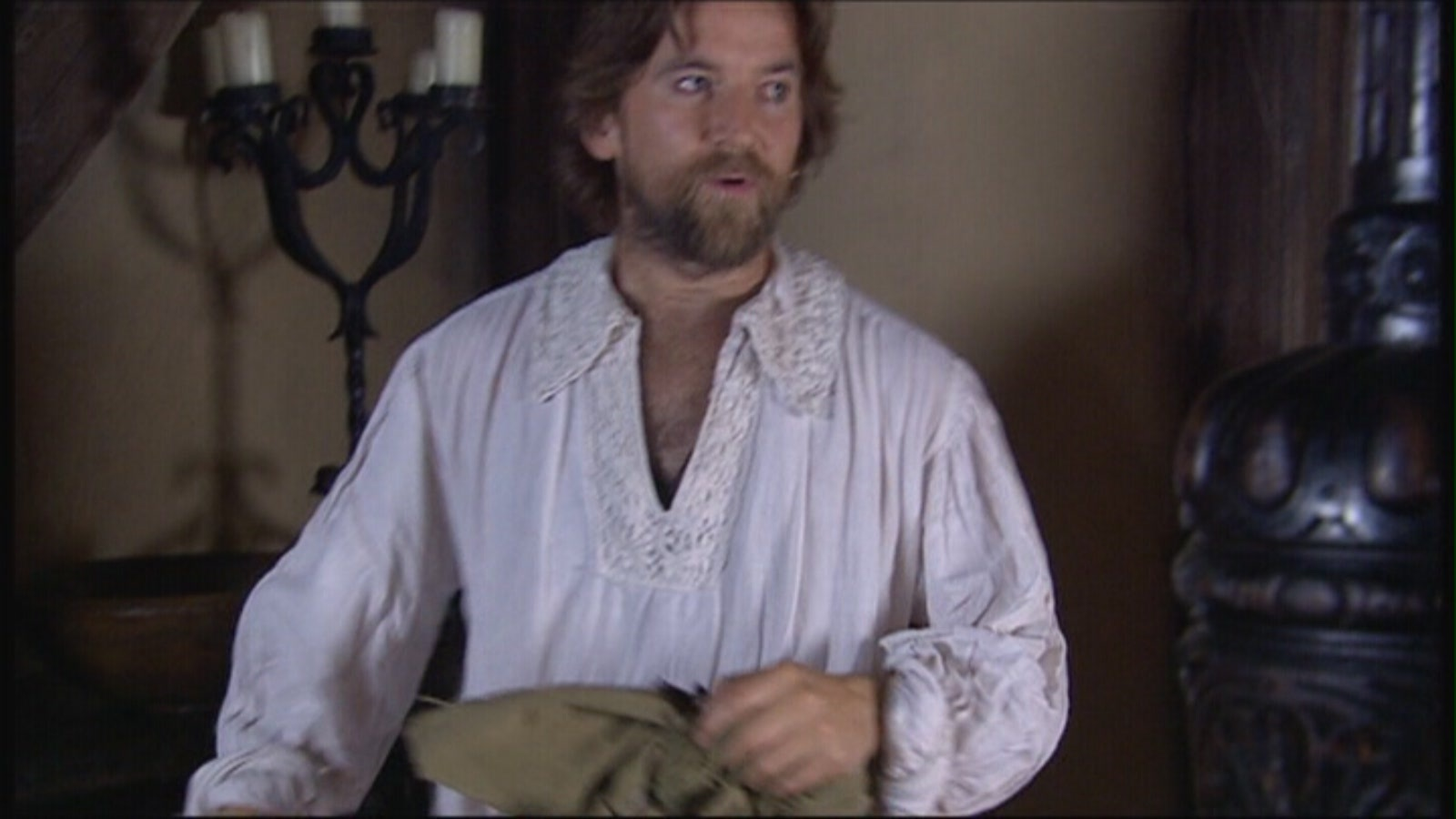 3x02 The Shakespeare Code