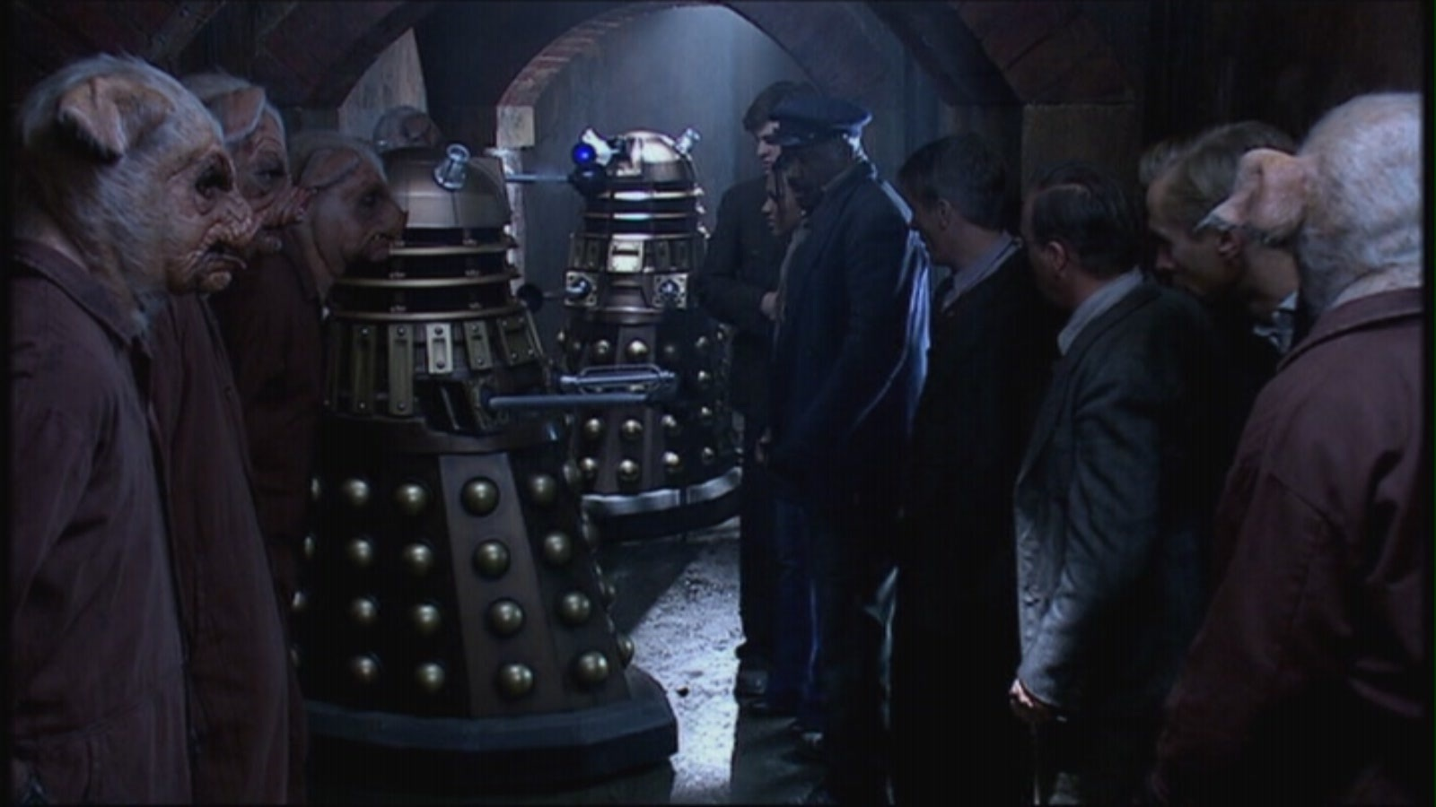 3x04 Daleks in Manhattan