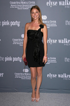 4th annual Pink Party to benefit Cedars-Sinai women's cancer