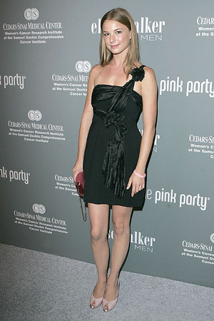 4th annual pink Party to benefit Cedars-Sinai women's cancer research 13-09-2008