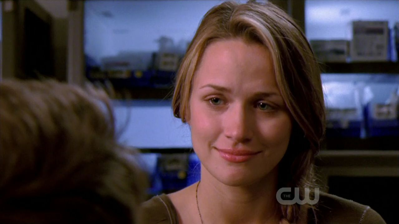 Quinn Fabray - 1x11 - Hairography - Quinn Fabray Image