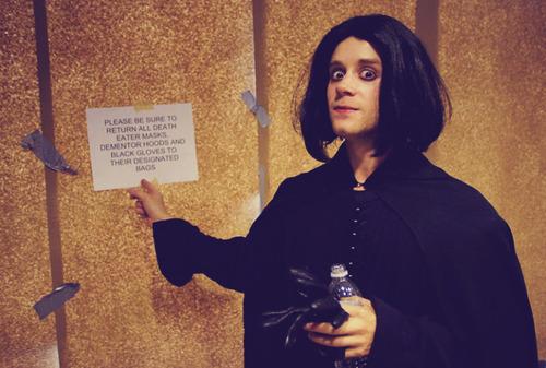 AVPM Snape!