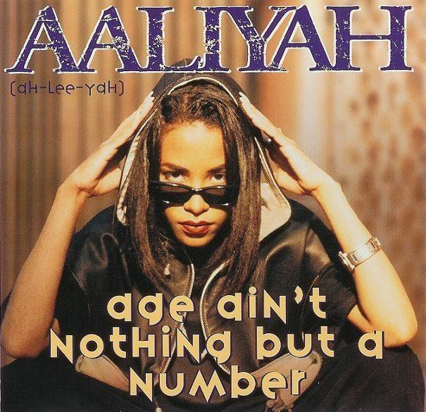 age ain t nothing but a number era   aaliyah photo  18944105    fanpop
