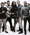 Alexandra Burke & Jls Show Off Their Clothing Range (Photo shoot) 100% Real :) x