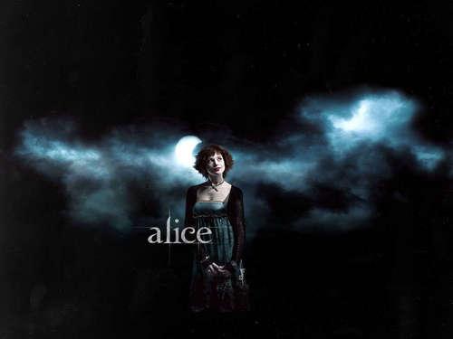 Alice★