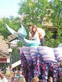 Princess Ariel & Prince Eric @ Disneyland, Paris