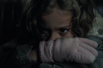 Aryana as Max in Orphan