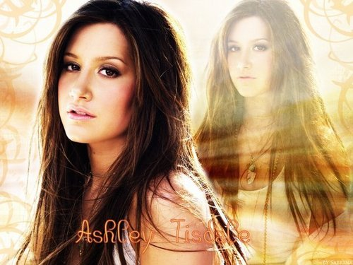 Ashley Tisdale Фан Art ❤