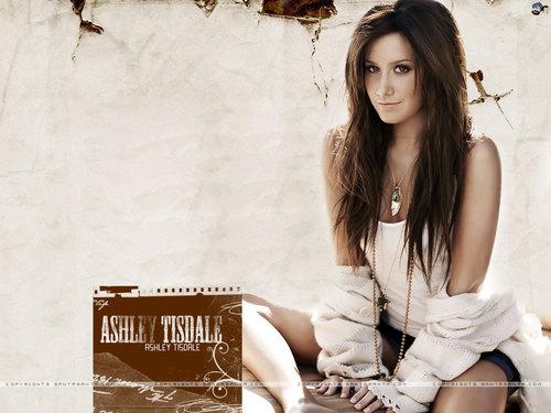 Ashley Tisdale wallpaper ❤