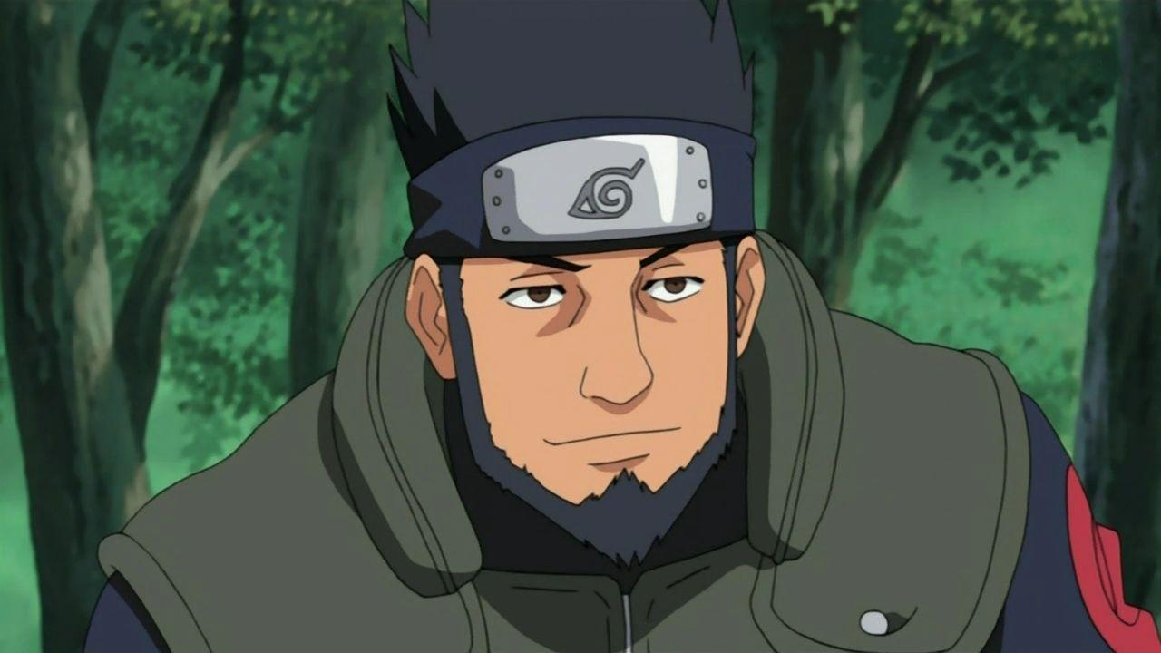 Naruto Seven Minutes In Heaven Choji by VampireGodesNyx on