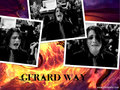 Awesome Gerard Way Collage