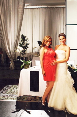 Brooke and Haley