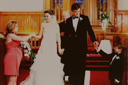 Brulian's Wedding