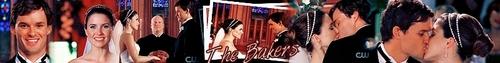 Brulian wedding Banner