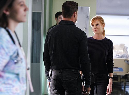 csi - Episode 11.15 - Targets of Obsession - Promotional fotos Feat. Justin Bieber