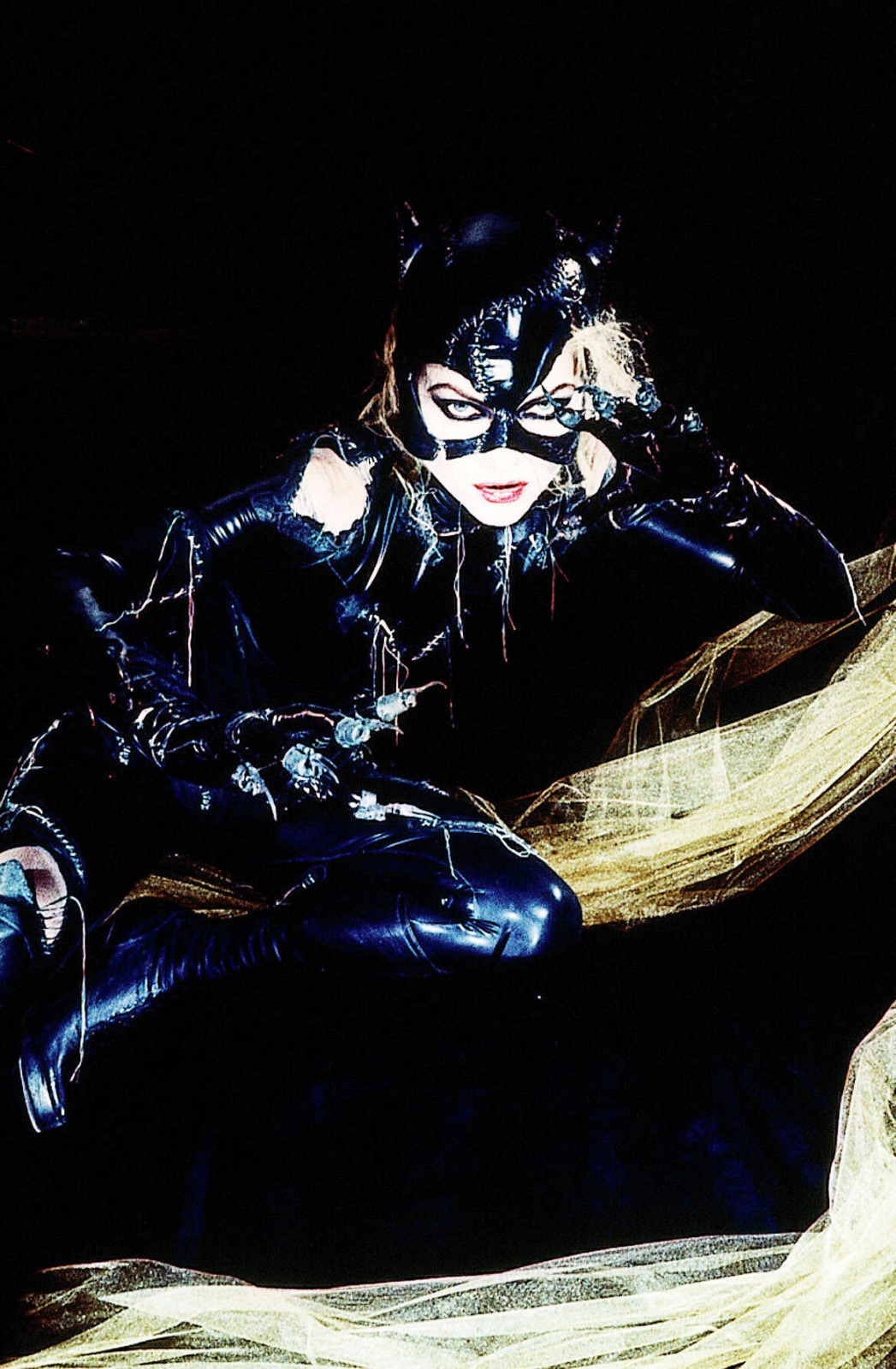 Catwoman catwoman selina kyle photo 18927961 fanpop