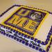 Cena logo cake
