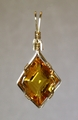 Citrine - diamonds-and-crystals photo