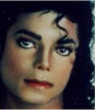 Michael Jackson photo with a portrait titled Come Together <3