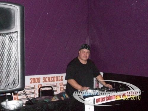 DJ Dave C.