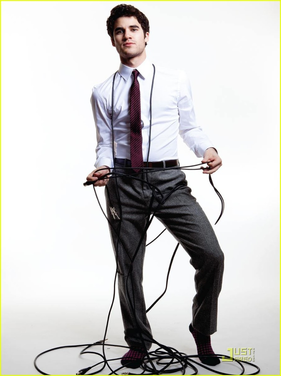 Darren Criss - Picture Hot