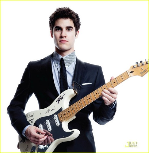 Darren Criss - darren-criss Photo