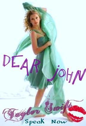 Dear John Taylor Swift on Dear John   Taylor Swift Fan Art  18918447    Fanpop