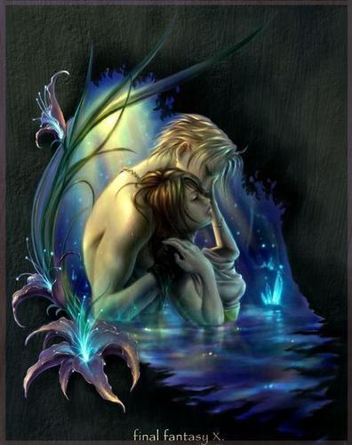 Deep amor