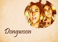 Dongwoon Wallpaper
