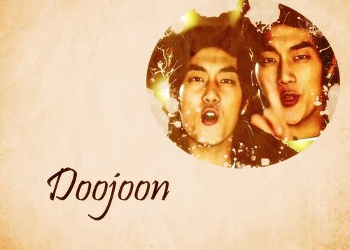 Doojoon Обои