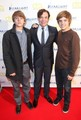 Dylan Sprouse and Cole Sprouse at the Celebrity Talent Academy Workshop in London - the-sprouse-brothers photo