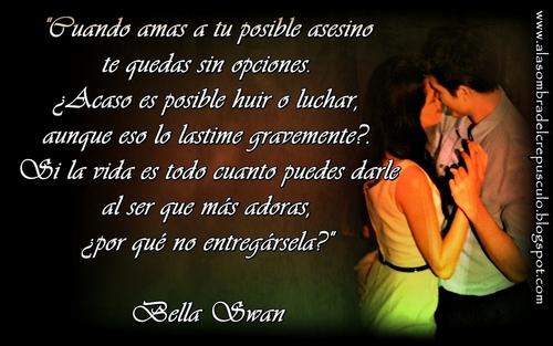 Edward na Bella