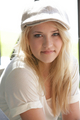 Emily Osment photoshoot 2011