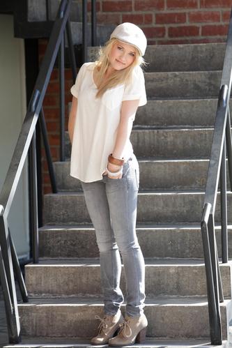 Emily Photoshoot 2011