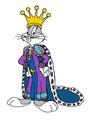 Emperor Bugs Bunny