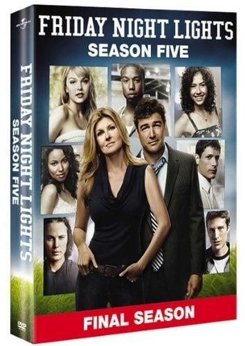 FNL Season 5 Dvd