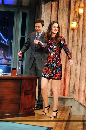 February 1 - Late Night With Jimmy Fallon