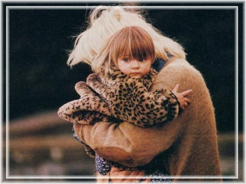 Rachel Hurd-wood & Frances Cobain