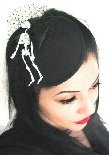 Funeral Hat