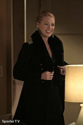 Gossip Girl - Episode 4.15 - It-Girl Happened One Night - Promotional fotos