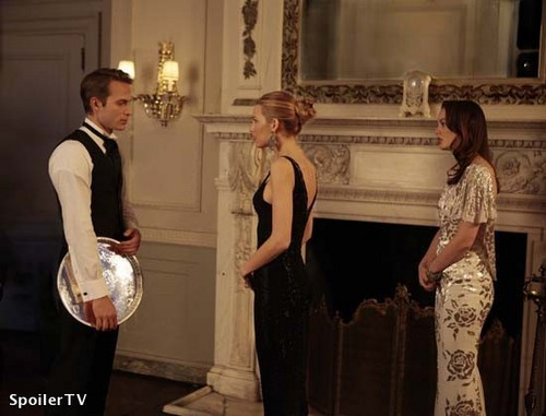Gossip Girl - Episode 4.15 - It-Girl Happened One Night - Promotional 照片