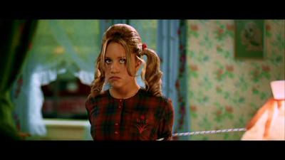 Amanda Bynes Hairspray Gif