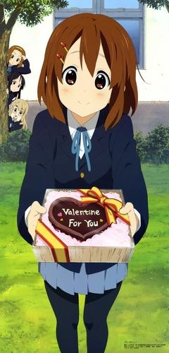 Happy Valentine ~♥ ♥