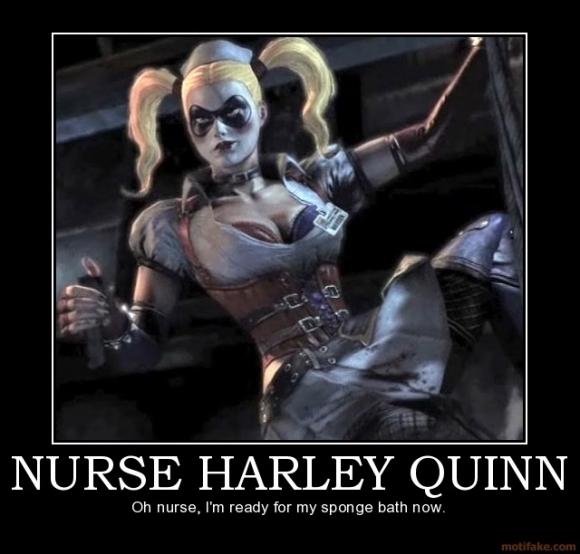 Harley Quinn Harley Quinn